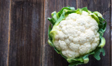 Image for What's Your Cauliflower? (and Why It Matters To Your Brand)