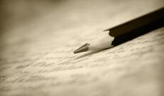 为公众写作的形象可以帮助改善学术写作