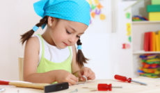 Image for Beyond Discouragement - Creativity: How to Raise a Creative Child