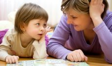 Image for The Key to Smarter Kids: Talking to Them the Right Way