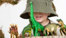 Image for The Need for Pretend Play in Child Development