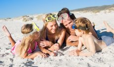 Image for How Brainstorming Can Make Your Family's Summer Vacation (and Life) Rock!