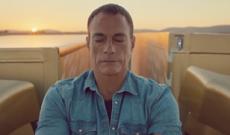Image for The Story Code Behind Van Damme's Viral Splits