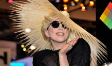 Image for Lady Gaga Is Out of Her Mind -- And I Love It!