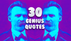 Image for 30 Sage Quotes That Will Fracture Your Worldview