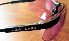 Image for The First Eyewear Designed for Seeing... People.