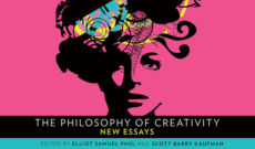 Image for The Philosophy of Creativity