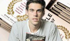 Image for Ryan Holiday on Stoicism, Strategy and Creativity (Podcast)