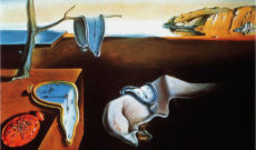 Image for Salvador Dali's Creative Thinking Technique