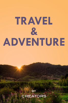 Travel and Adventure, the Book