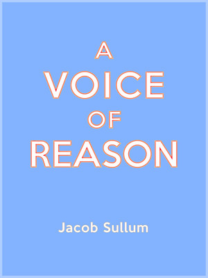 A Voice of Reason