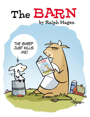 The Barn: Year One