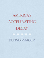 America's Accelerating Decay