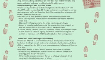 Back To School Info 2
