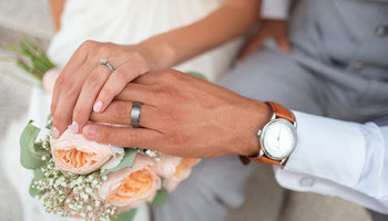 What Happens To My Credit When I Get Married?