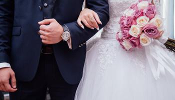 High Cost Of Weddings