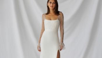 Wedding Gown Trends 2021