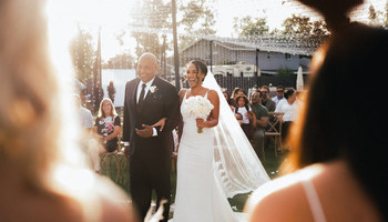 The History Of Wedding Traditions