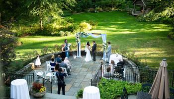Etiquette Of An E-wedding