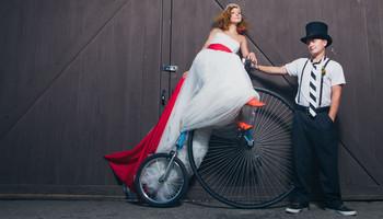 Pinterest + Weddings