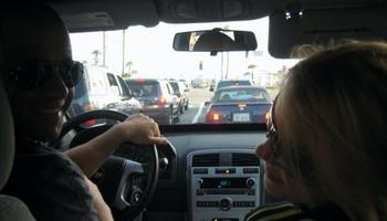 Taming Car Chaos