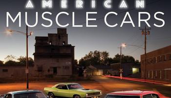Muscle Car Memories