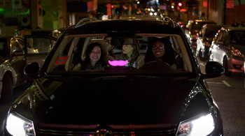 Ride The Ride-sharing Wave