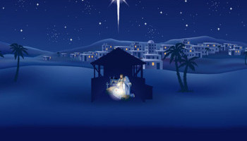 Christmas Signals A Refreshing Of Your Faith