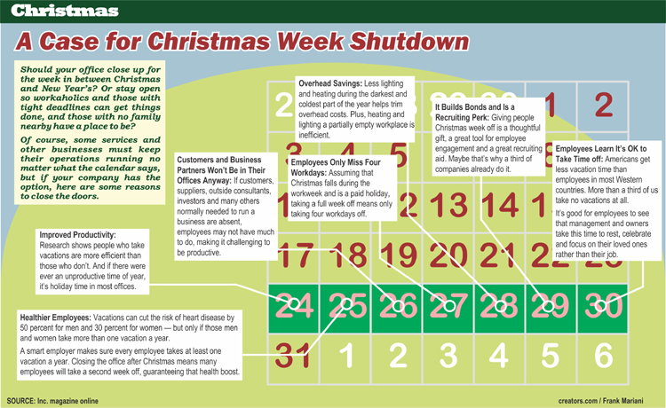 Christmas Info 3