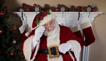 Believing In Santa Claus