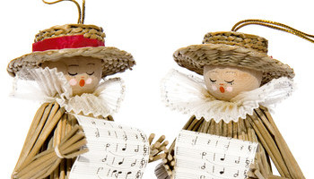 We Wish You A Merry Christmas Carol: