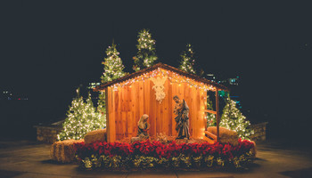 7 Continents Of Christmas