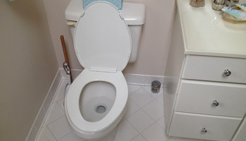 Get A Full Flush