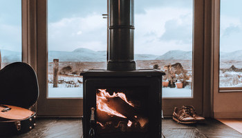 Wood Pellet Stoves
