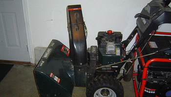 Don't Let Your Snow Blower Fail You This Winter