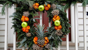 Welcoming Wreaths