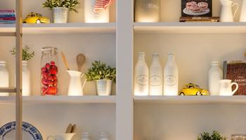 Storage Solutions That Stick