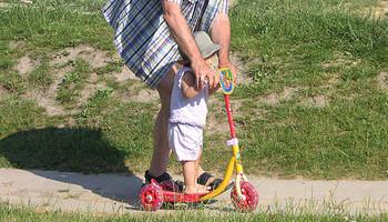 Grandkid Time
