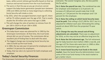 Golden Years Info 3