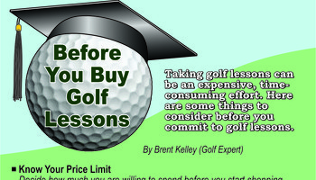 Golf Info 3