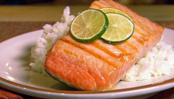 Eco-friendly Seafood