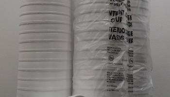 Banning Plastic Foam