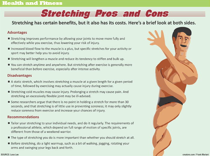 Health And Fitness Info 1