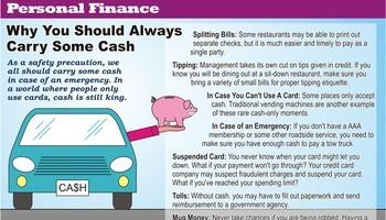 Personal Finance Info 1