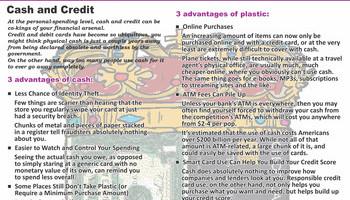Finances Info 3