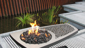 Outdoor Summer Spaces