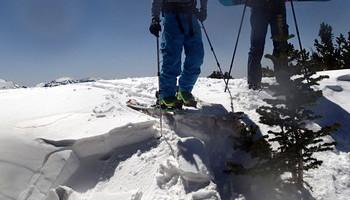 Saving On Winter Sports