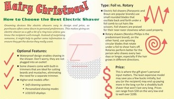 Santa's Sleigh Info 1
