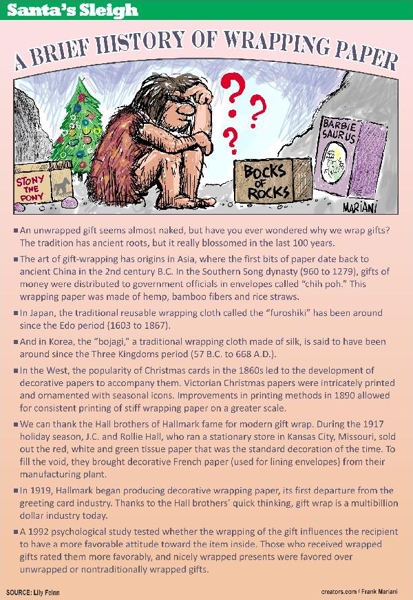 Santa's Sleigh Info 3