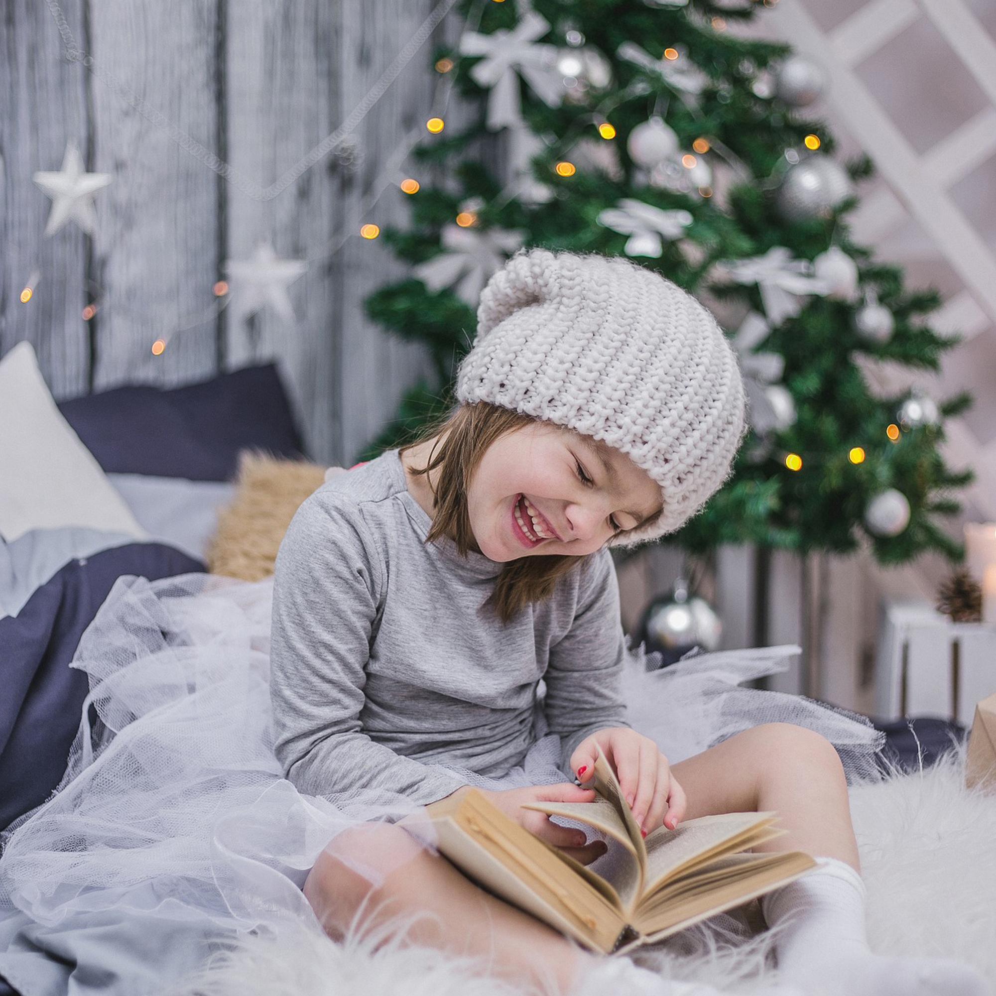 Santa's Sleigh 2018